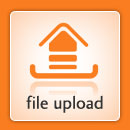 page file upload
